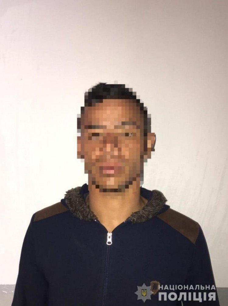 В Закарпатье семью подло ограбил 20-летний гад