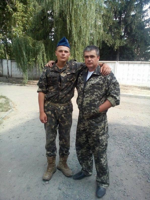 Появились новые детали в загадочной смерти курсанта В Харькове