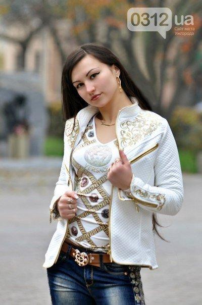 Фото девчонки ужгорода — 4