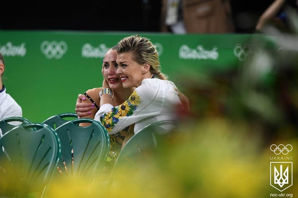 Анна Ризатдинова завоевала бронзовую медаль