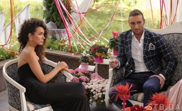 Грузинский бизнесмен Иракли Макацария выбрал себе невесту