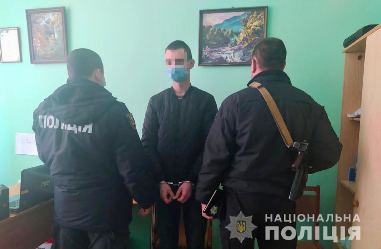 """В Закарпатье два """"профессиональных"""" угонщика знатно лоханулись"""