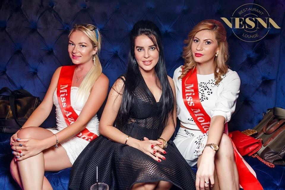 Украинка также принимала участие в конкурсе, но нигде не упоминается