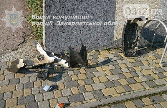 """ДТП возле """"Сафари"""""""