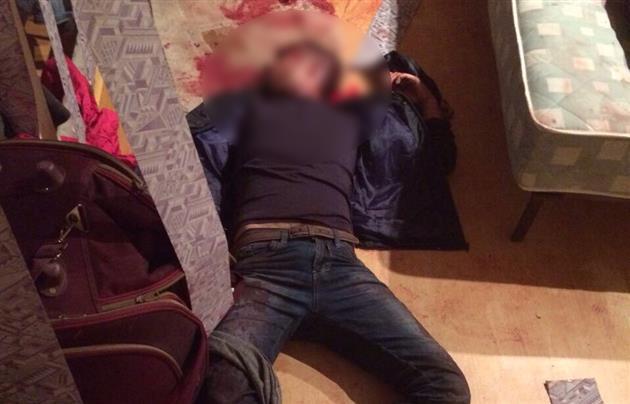 задержанные подозреваются в совершении в городе Ужгород убийств 2 граждан Индии
