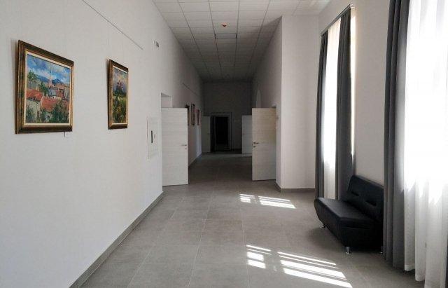 В Мукачево вместе с председателем Верховной Рады открыли место, аналогов которому нет во всей области