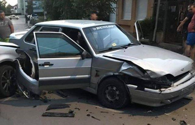 Непонятное ДТП с пострадавшими в Закарпатье: Мама не понимает странных решений полиции