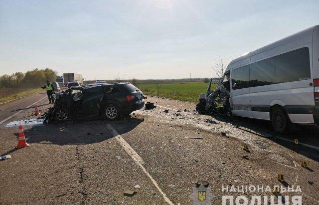 Остался сын: Раскрылись пугающие детали аварии с участием человека из Закарпатья