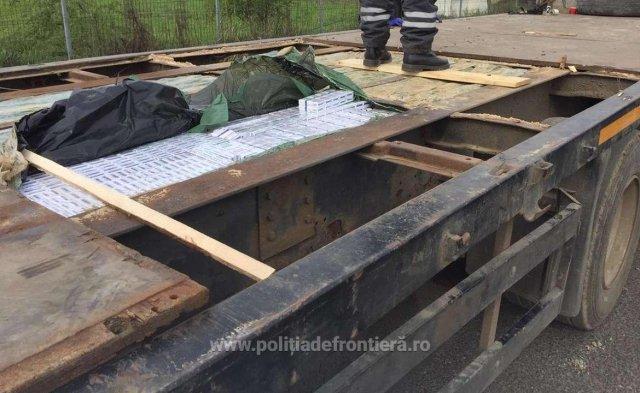 Возле Закарпатья румынские пограничники задержали украинца с двойным гражданством