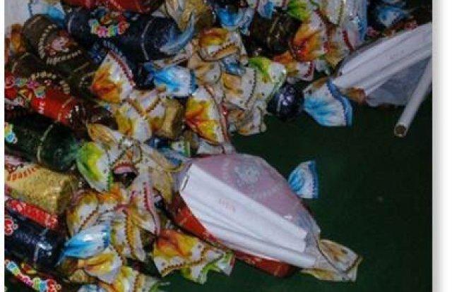 Сладкоежки из Закарпатья показали смекалку на границе