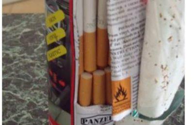 Как умники из Закарпатья провозили сигареты через словацкую границу