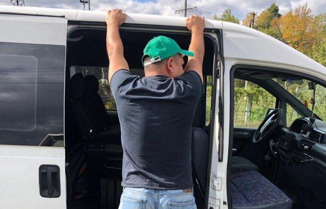 На Закарпатье силовики поймали организаторов переправки нелегалов в Европу