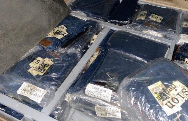 В Закарпатье 24-летний парень из-за джинсов влетел на 182 тысячи гривен