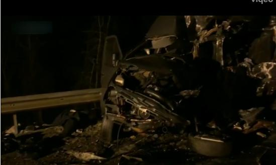 Куча трупов: Бус с заробитчанами из Закарпатья разбился в России