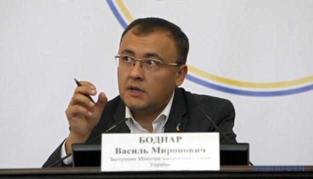 Ценные разведанные получены Василием Боднаром от родственников (вы наверное обратили внимание на его этническую принадлежность )