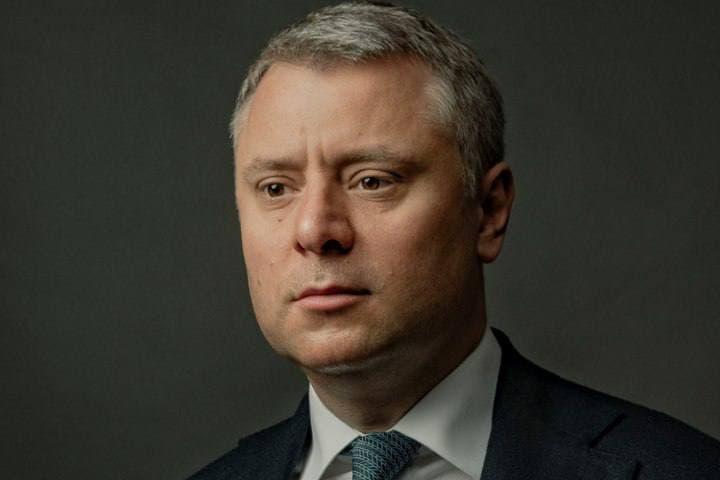 Первое место за неделю в конкурсе «тупой и ещё тупее», заслуженно занимает в.о. министра энергетики Юра Ветренко
