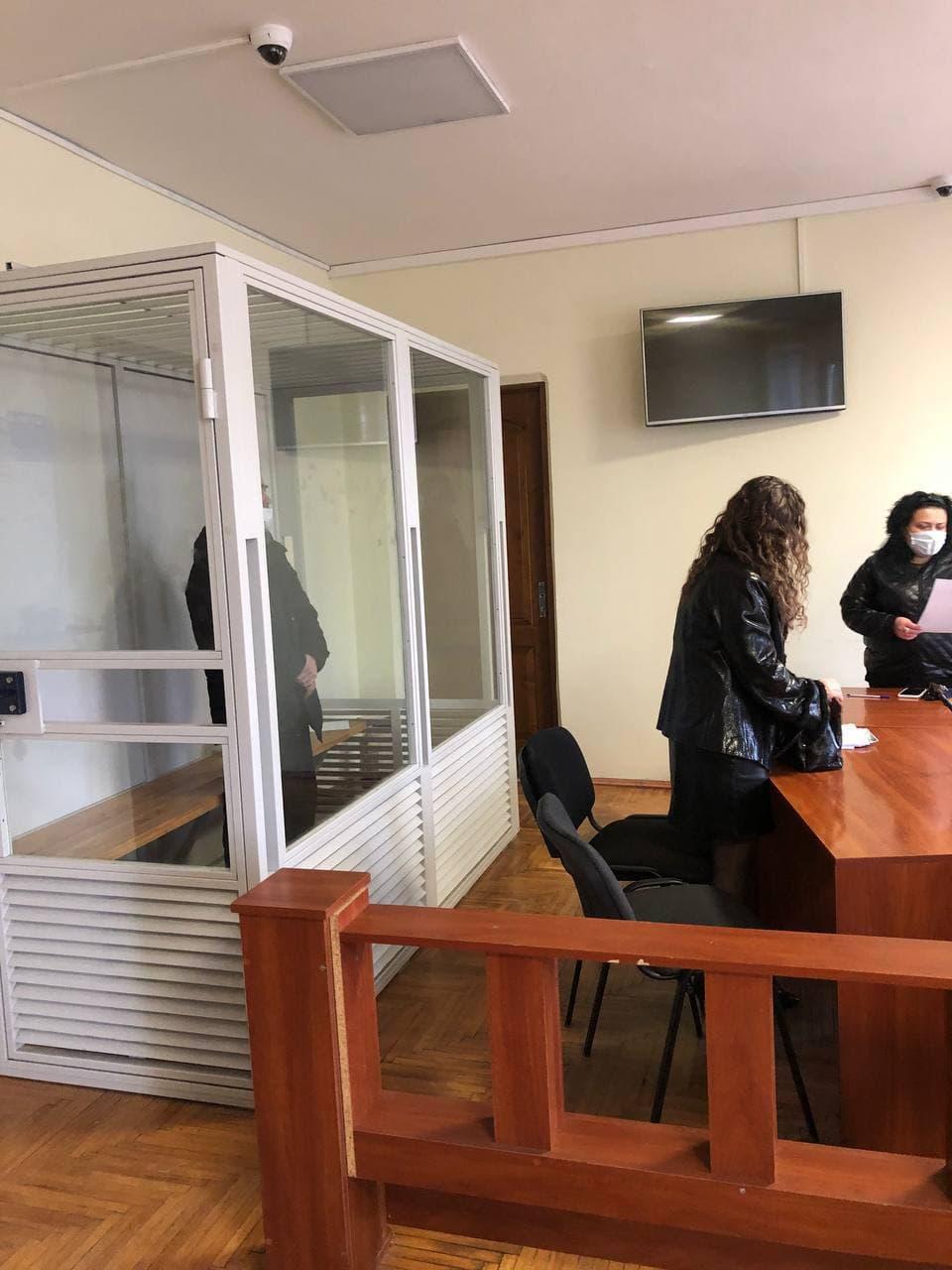 В Ужгороде судили тренера-педофила, пристававшего к 14-летней девочке: Известный приговор