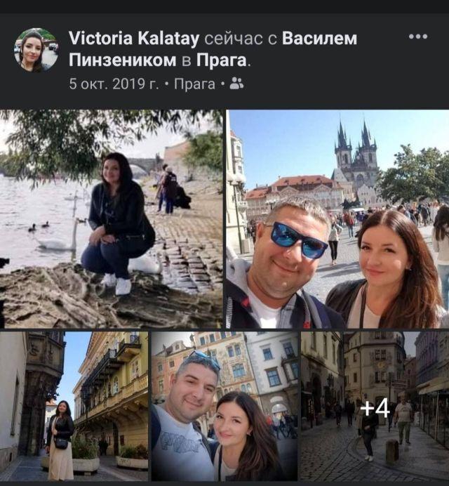 Кажется заммэра в Ужгороде , по глупости жены, вляпалсяв историю с венгерским гражданством !