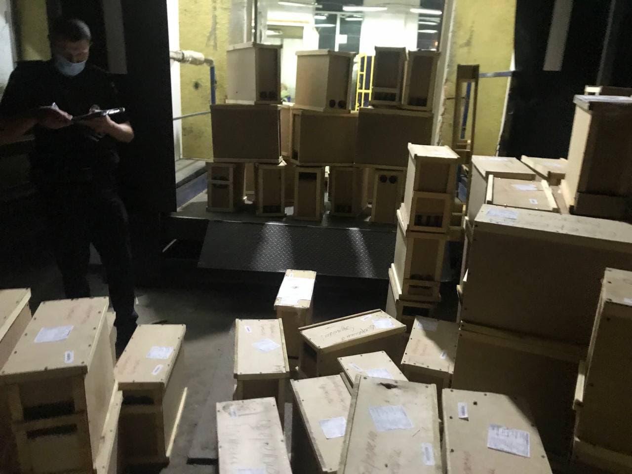 """Неслыханный скандал с """"Укрпочтой"""" в Закарпатье: Ущерб клиенту превышает пол миллиона гривен"""