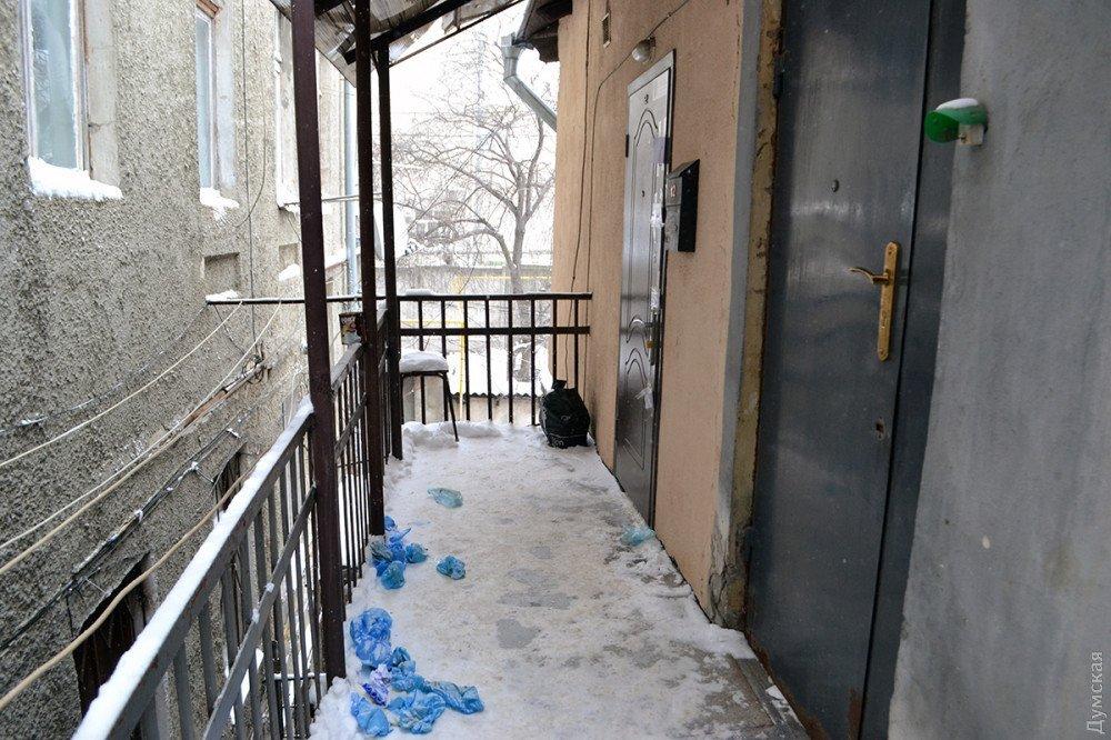 Зверское убийство одеситки: родные раскрыли жуткие детали