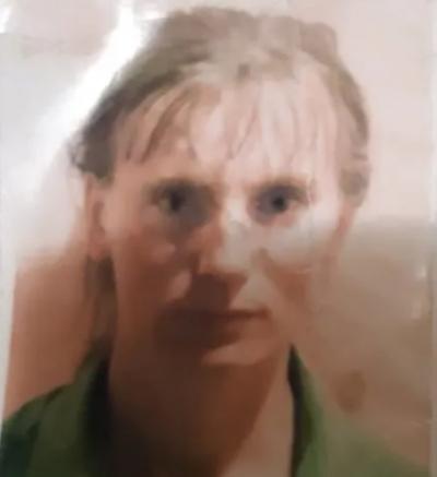 В Закаратье с февраля разыскивают пропавшую женщину