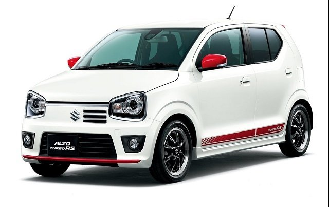 Suzuki Alto (Индия) — 234 471 шт.