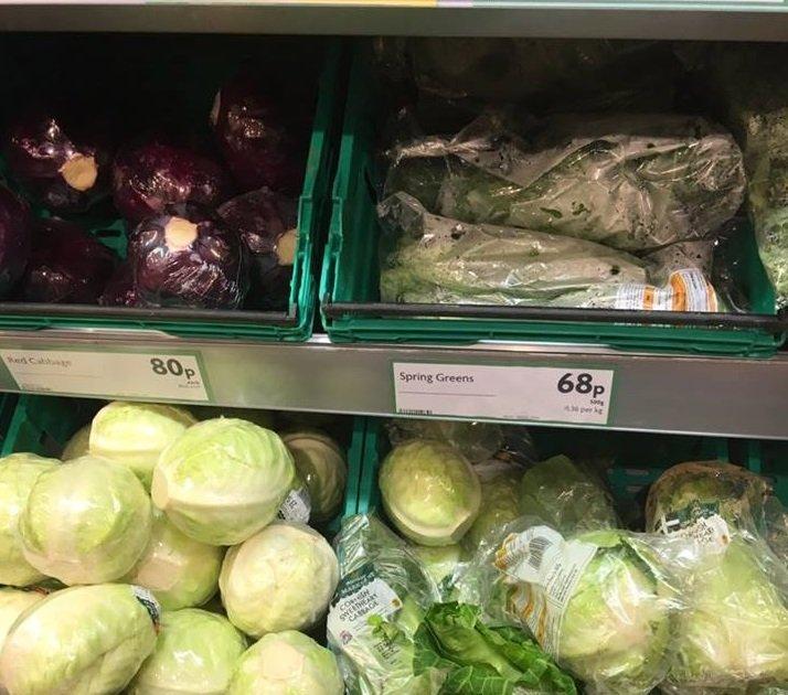 У Лондоні жити дешевше : Ціни на продукти в Україні зашкалюють!