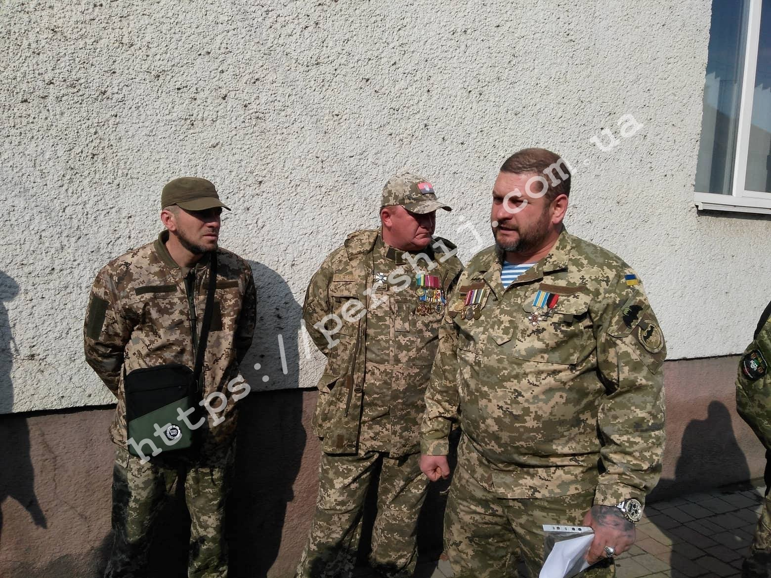 """В Закарпатье судили одного из """"активистов"""" ОО """"Доста"""""""