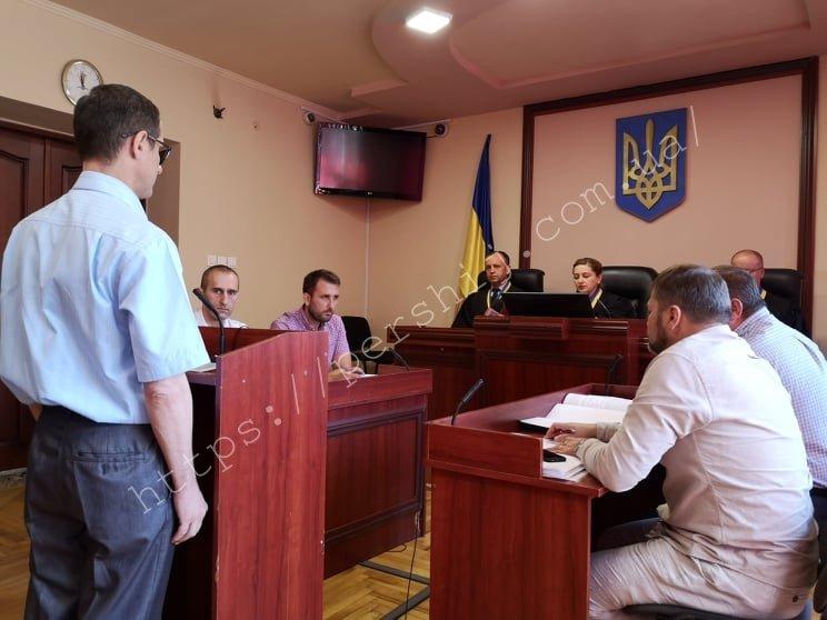 В Закарпатье продолжается суд по делу об убийстве молодого парня на Рождество