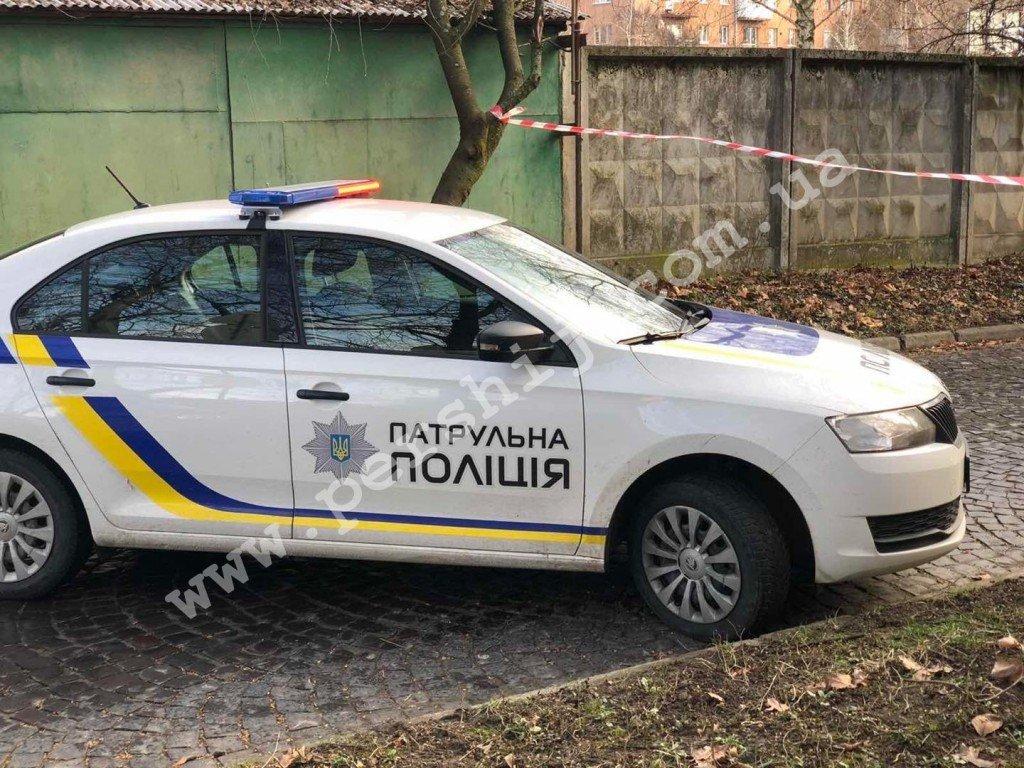 Есть раненные: В Мукачево перестрелка с участием человека, которого связывают с экс-нардепом