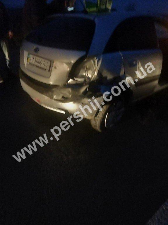 Тотальный кошмар в Закарпатье: Женщину зажало в машине, водителю оторвало ногу