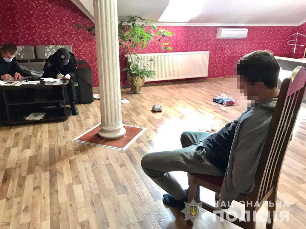 Разбойное нападение с неожиданным поворотом в Мукачево: Охранника избили как скота, украдено 300 тысяч