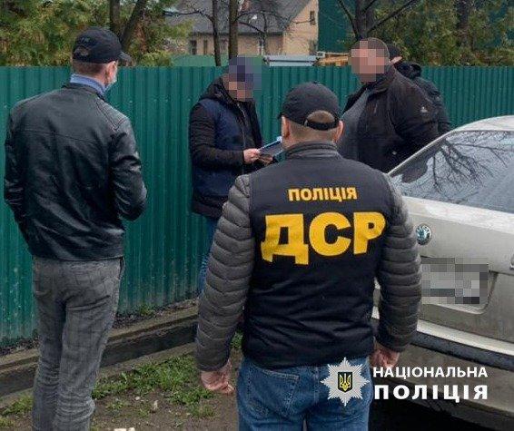 """Спецслужбы арестовали продажную """"крысу"""" в Закарпатье со странными запросами"""