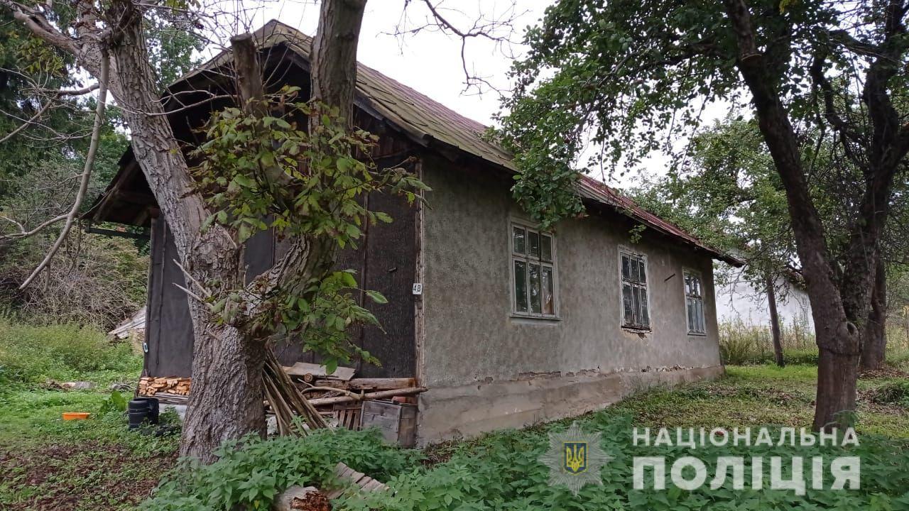 Мукачевца беспощадно зарубали топором в соседней области