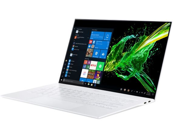 Acer Swift 7 2021