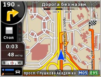 igo 9.2.1.1 карта украины