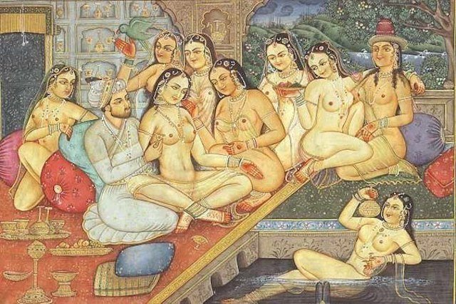 Indian Erotic Fiction, And Openness Towards Sex, Boosted By Digital Tech And Stories Where The Underdog Takes Control