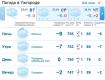 В Ужгороде будет стоять облачная погода, мелкий снег