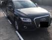 На Закарпатье неожиданно обнаружили автомобиль, который уже 3 года разыскивают в Швеции