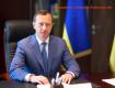 Ужгородський міський голова Богдан Андріїв