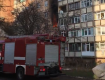 В Ужгороді евакуювали 20 чоловік, згоріли 2 кімнати