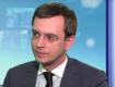 Міністр інфраструктури України Володимир Омелян
