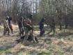 Невідомий вів спостереження за діями українських прикордонників на державному рубежі з Румунією