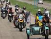 Ужгород - Одеса: байкери популяризуватимуть кримсько-татарський прапор і державний український стяг