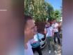 Закарпаття. Зранку з десяток озброєних автоматами правоохоронців вломилися в помешкання районного депутата! (ВІДЕО)