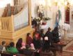 Музичний інструмент із Німеччини святково зазвучав у селі на околиці столиці Закарпаття