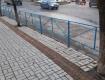 Закарпаття. Святкові вогні на сакурах у центрі Іршави вже не горять — їх просто понищили! (ФОТО)