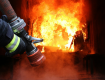 З вогнем у житловому будинку боролися рятувальники обласного центру Закарпаття