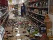 В Італії трапився потужний землетрус — побиті товари в магазинах та паніка