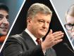 Журналисты узнали, на сколько голосов Владимир Зеленский опережает нынешнего президента Украины
